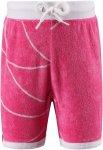Reima Babies Marmara Shorts Rot, 62 -Farbe Raspberry Red, 62