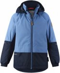 Reima Boys AHO Jacket Blau, Male Freizeitjacke, 104