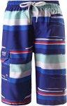 Reima Boys SEA Shorts Blau, 128, Jungen Shorts ▶ %SALE 45%