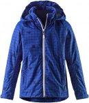 Reima Boys Travel Jacket   Größe 104,116,146   Kinder Jungen Doppeljacke / 3-i