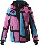 Reima Girls Frost Winter Jacket Blau, Female Freizeitjacke, 116