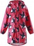 Reima Girls Usva Jacket | Größe 116 | Kinder Freizeitjacke