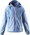 Reima Grils Tibia Jacket Blau, Female 104 -Farbe Sky Blue, 104