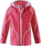 Reima Kids Vantti Jacket Rot | Größe 164 |  Regenjacke