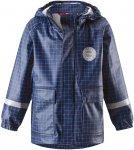 Reima Kids Vihma Jacket Blau, Regenjacken & Hardshells, 110