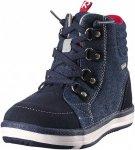 Reima Kids Wetter Jeans Shoe | Größe EU 38 / US 6-6.5 / CN 240 | Kinder Freize