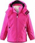 Reima Roundtrip Jacket Pink, Fleecejacke, 134