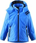 Reima Roundtrip Jacket Blau, 110, Kinder Fleece Jacke ▶ %SALE 35%
