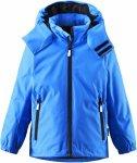 Reima Roundtrip Jacket Blau, 92, Kinder Fleece Jacke ▶ %SALE 35%