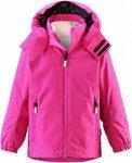 Reima Roundtrip Jacket Pink, Fleecejacke, 122