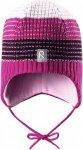 Reima Tilava Beanie Pink, Accessoires, 50