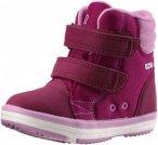 Reima Toddlers Patter Wash Shoe Lila/Violett, EU 33-US 1.5-2-CN 215 -Farbe Dark