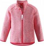 Reima Toddlers Staaki Sweater Rot, Fleecejacke, 74
