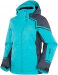 Rossignol W Ruby Jacket Blau   Größe XL   Damen Regenjacke
