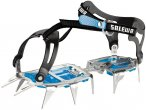 Salewa Alpinist ALU Walk Blau / Grau | Größe One Size |  Steigeisen