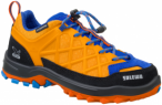 Salewa Junior Wildfire Waterproof Orange, 33, Kinder Freizeitschuh ▶ %SALE 30%
