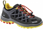 Salewa Junior Wildfire Waterproof Schwarz, 38, Kinder Freizeitschuh ▶ %SALE 15