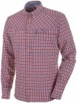 Salewa M Fanes Check Dry Longsleeve Shirt | Herren Langarm-Hemd