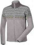 Salewa M Fanes Wool Full-Zip Sweater | Herren Freizeitjacke