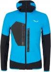 Salewa M Pedroc 2 Stormwall Durastretch Jacket Blau | Herren