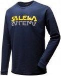 Salewa M Reflection DRI-Release Sweater | Herren Freizeitpullover