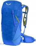 Salewa Mountain Trainer 28 Blau, Alpin-& Trekkingrucksack, 28l