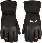 Salewa Ortles Gtx® Warm Gloves Schwarz    Fingerhandschuh