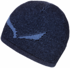 Salewa Ortles Wool Beanie Blau, One Size,Mütze ▶ %SALE 30%