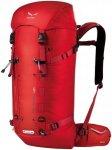 Salewa Peuterey 40 Rot, Alpin-& Trekkingrucksack, 40l