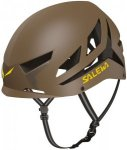 Salewa Vayu Helmet (Modell Winter 2017), Walnut Braun, L/XL