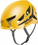 Salewa Vayu Helmet (Modell Winter 2017), Yellow |  Kletterhelm