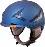 Salewa Vert FSM Helmet Blau, Kletterhelm, S/M