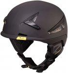 Salewa Vert FSM Helmet Schwarz | Größe L/XL |  Ski- & Snowboardhelm
