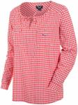 Salewa W Fanes Tunica Dry Longsleeve Shirt | Größe 40 | Damen Langarm-Shirt