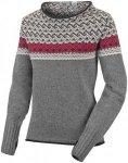 Salewa W Fanes Wool Sweater | Damen Freizeitpullover