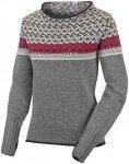 Salewa W Fanes Wool Sweater | Größe 38 | Damen Freizeitpullover