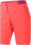 Salewa W Pedroc Bermuda Durastretch Shorts Damen | Rot | 34 | +34,36,40,42