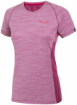 Salewa W Pedroc Dry Shortsleeve Tee   Größe 38,40,42   Damen Kurzarm-Shirt