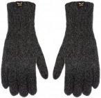 Salewa Walk Wool Gloves Schwarz, Accessoires, XXL
