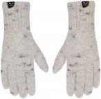 Salewa Walk Wool Gloves Grau   Größe M    Fingerhandschuh