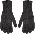 Salewa Walk Wool Gloves Schwarz    Fingerhandschuh