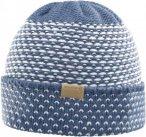 Salomon Laura Beanie Blau, Accessoires, One Size