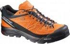 Salomon M X Alp Leather Gtx® | Herren Hiking- & Approach-Schuh
