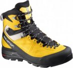 Salomon X Alp Mountain Gtx® Gelb, Male Gore-Tex® EU 41 1/3 -Farbe Black -Bee-X