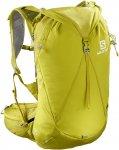 Salomon OUT DAY 20+4 Gelb   Größe M/L    Alpin- & Trekkingrucksack