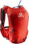 Salomon Skin Pro 15 Set | Größe 15l |  Alpin- & Trekkingrucksack