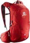 Salomon Trail 20 Rot, 20l,Alpin-& Trekkingrucksack