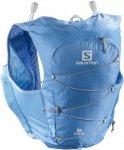 Salomon W Active Skin 8 Set Blau | Damen Rucksack