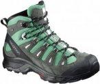 Salomon Quest Prime Gtx® Grün, Female Gore-Tex® EU 37 1/3 -Farbe Jade Green -