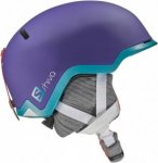 Salomon Shiva Lila/Violett, Female Ski-& Snowboardhelm, M